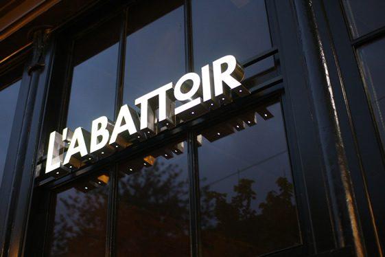 L'Abattoir, Vancouver