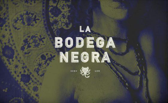 La Bodega Negra, Soho