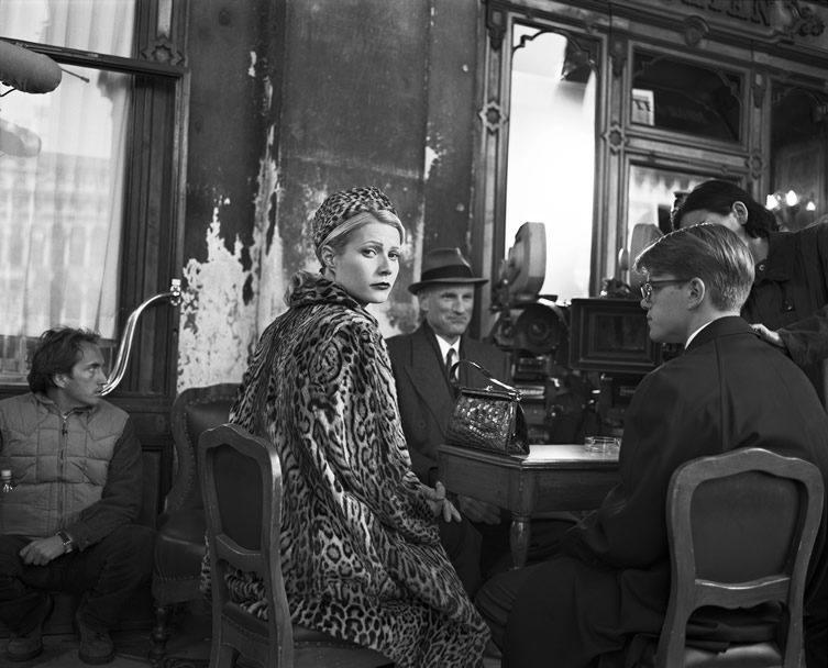 Brigitte Lacombe: Complicities — Phillips, New York