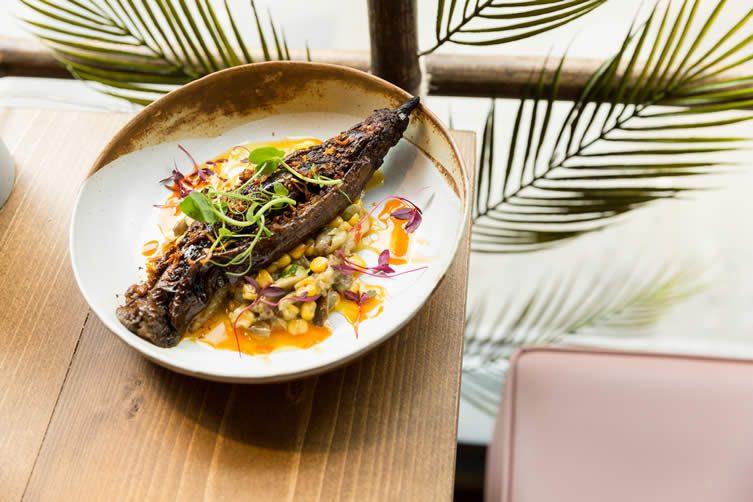 Lahpet Shoreditch, London Burmese Restaurant, Natalie Weavers Interiors