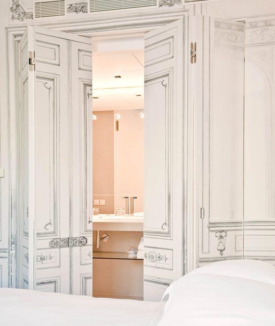 Hotel La Maison, Champs Elysées