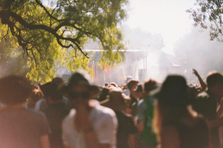 Laneway Festival — Melbourne