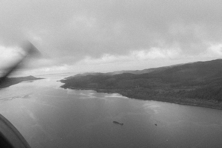 Loch Lomond Seaplanes