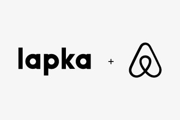 Airbnb Buys Lapka