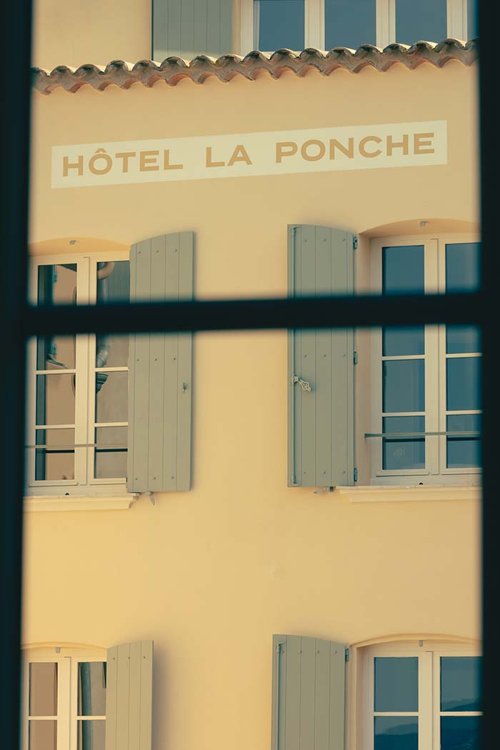 La Ponche Hotel