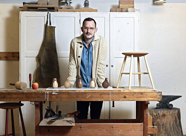 Lars Beller Fjetland Interview