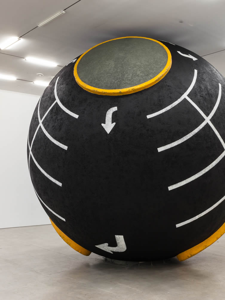 Lot Ball, 2016