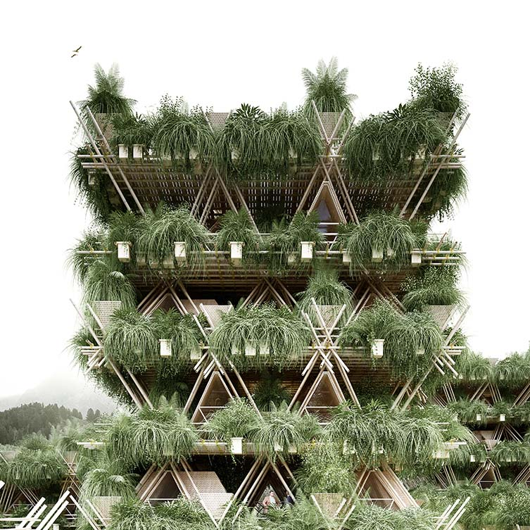 Rising Canes Architecture Modular by Chris Precht, Winner in Architecture, Building and Structure Design Category