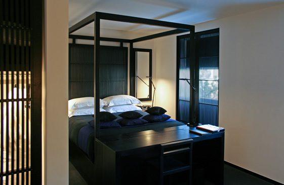 La Suite West, London