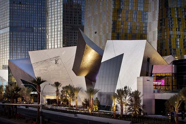 Las Vegas City Guide: 