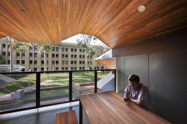 La Trobe Institute Of Molecular Science Melbourne