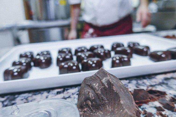 Chocolaterie Durig