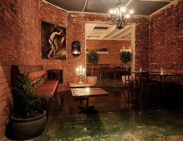 Le Bon Ton — Collingwood, Melbourne