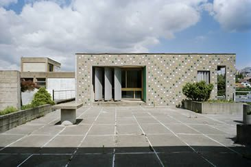 Le Corbusier, UNESCO World Heritage List