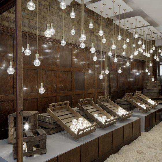 Lee Broom S Crystal Bulb Shop We Heart
