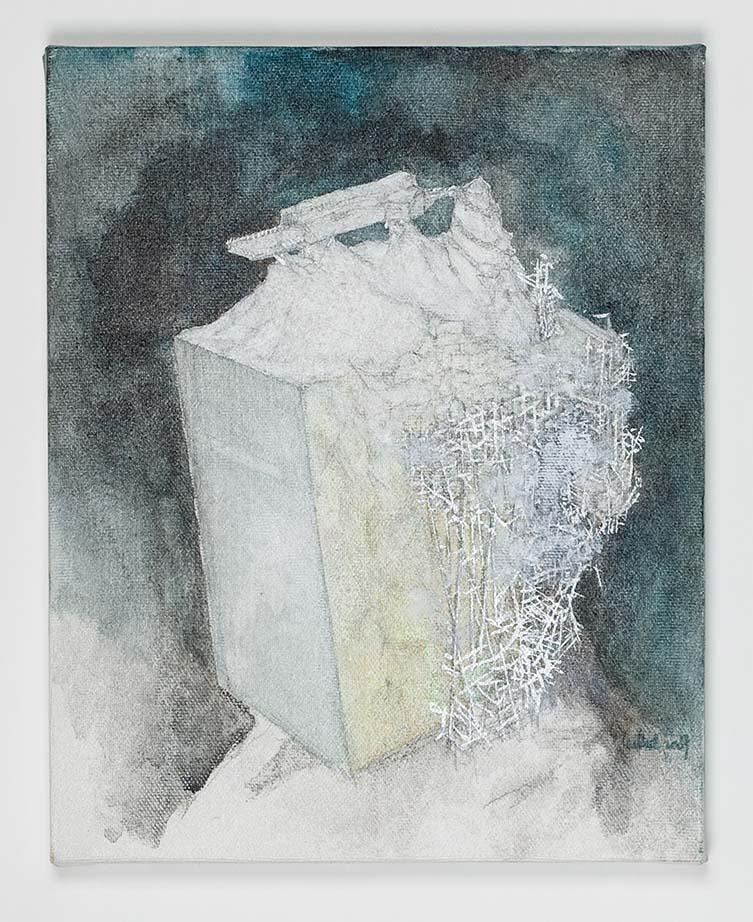 Untitled #26, 2009