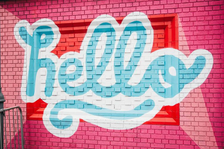 Leeds Street Art