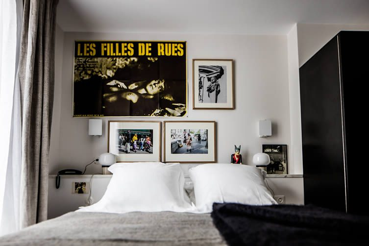 Le Pigalle Paris, 9th Arrondissement Design Hotel Pigalle