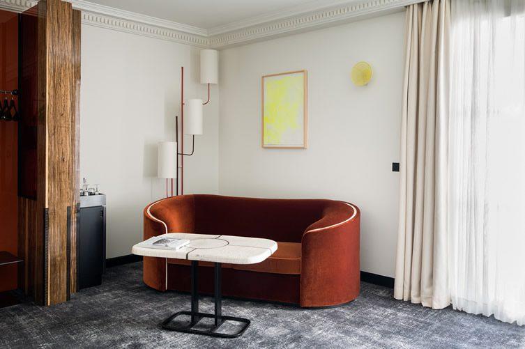Les Bains Hotel Paris