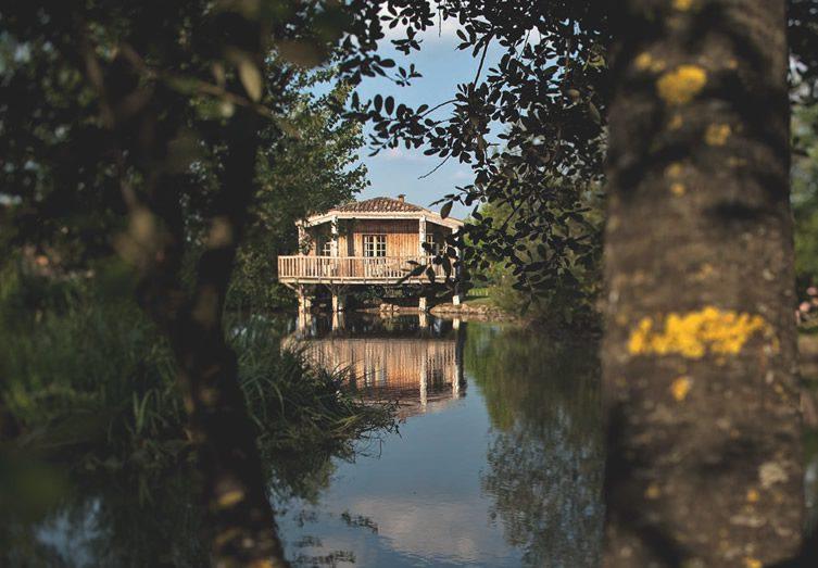 Les Sources de Caudalie, Bordeaux