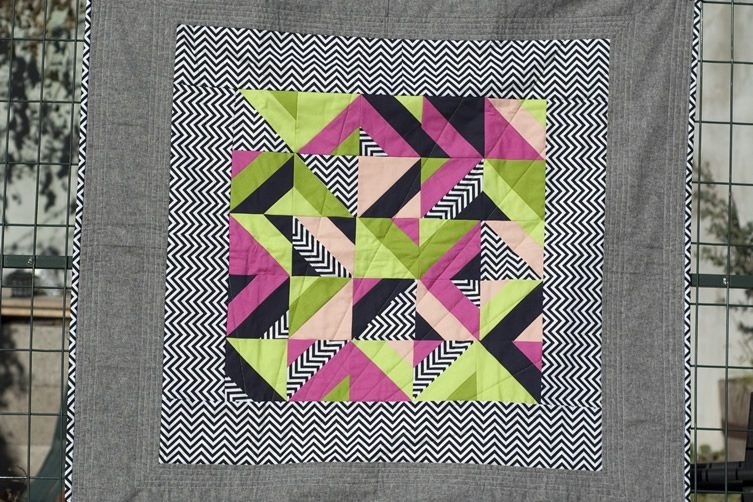 Libs Elliott — Coding Quilts