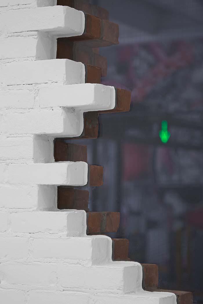 Snarkitecture-Designed Gallery, Detroit