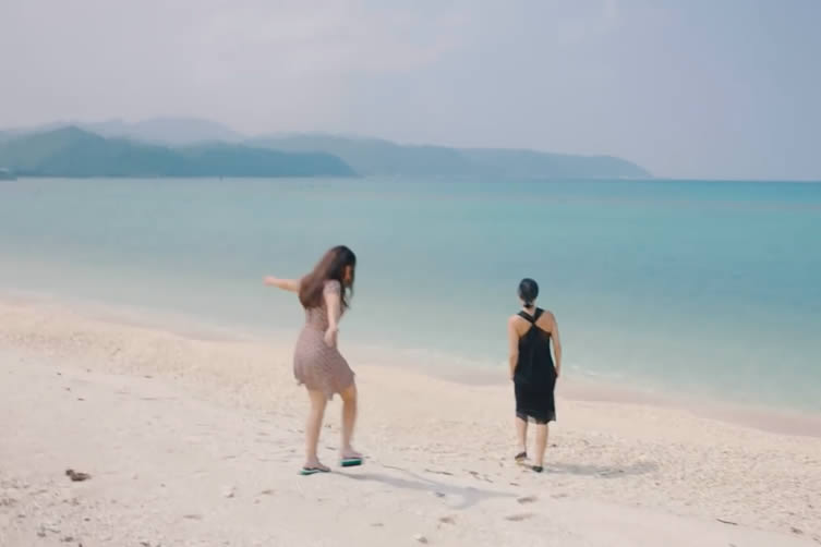 Be Okinawa