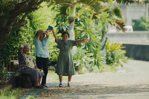 Be. Okinawa. Life, by Okinawa: A Natural Beauty