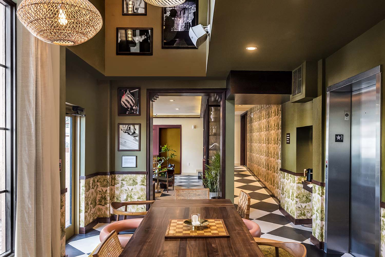 Life House Little Havana, Miami Design Hotel by Rami Zeidan's Life House