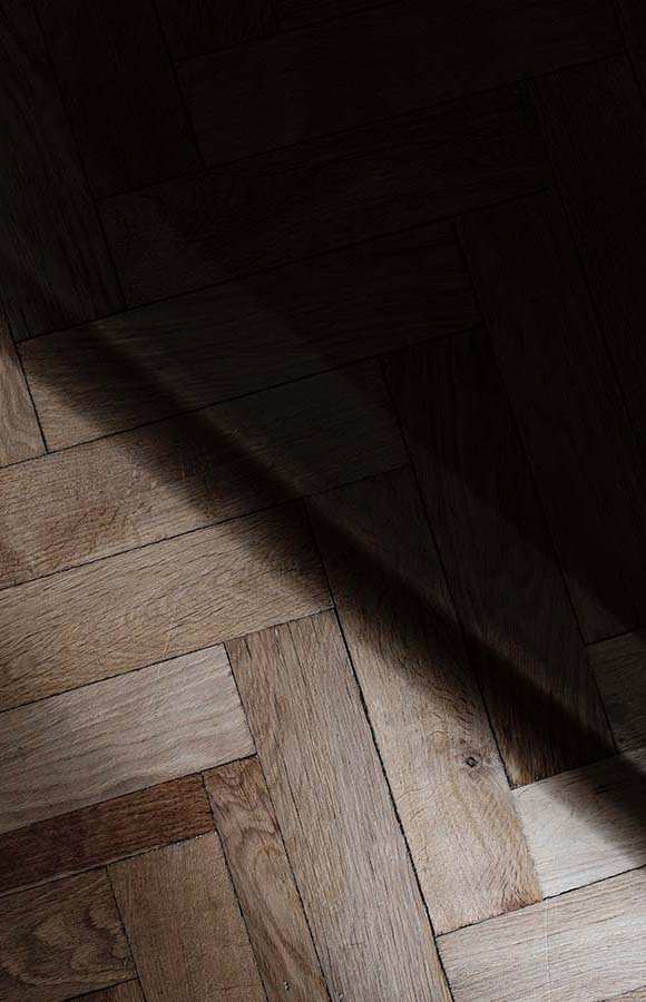 wooden flooring can be a perfect way to add personality to a home