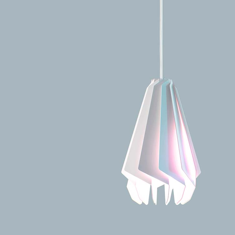X897 Pl1 Lighting by Maurice Taylor is Winner in Lighting Products and Lighting Projects Design Category, 2020 - 2021.