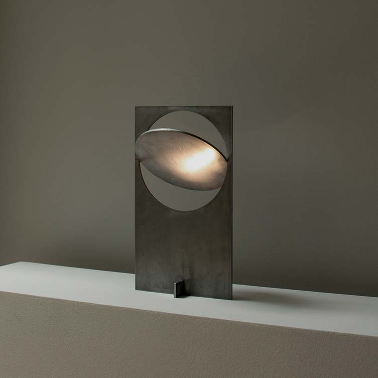 Obj01 Lamp by Manu Bano is Winner in Lighting Products and Lighting Projects Design Category, 2020 - 2021.