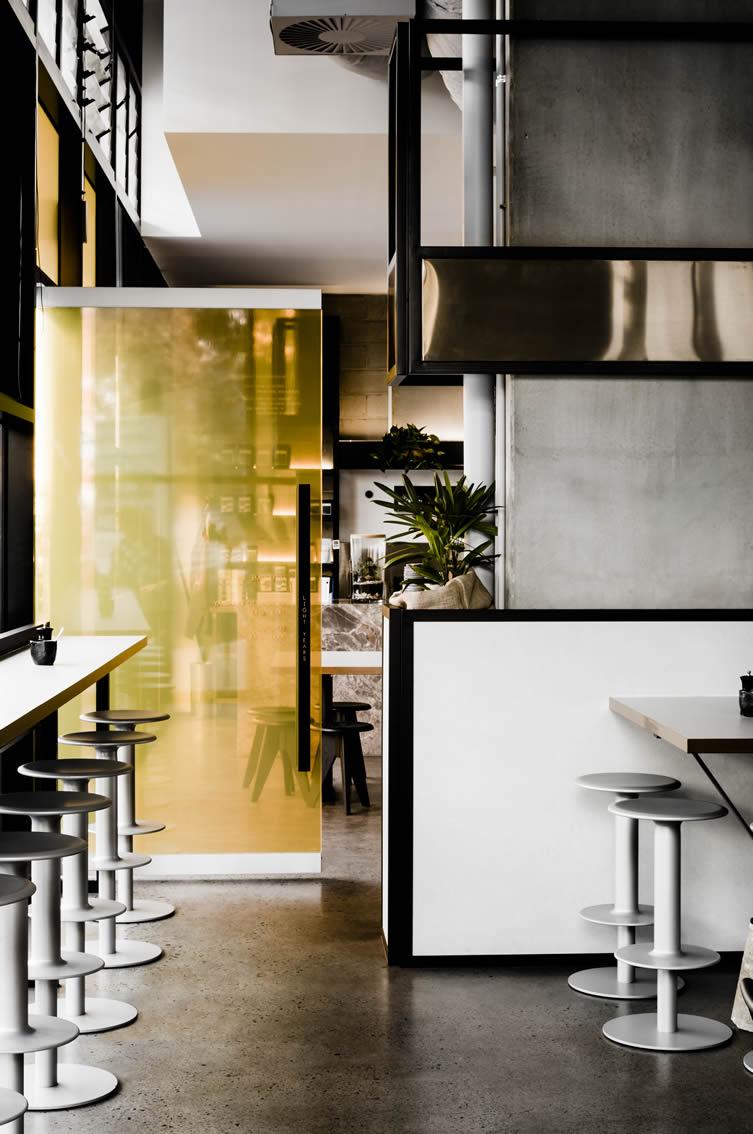 Lightyears Café, Hawthorn East Melbourne