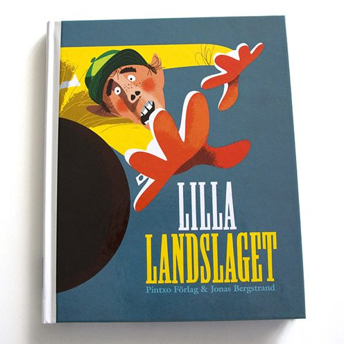 Lilla Landslaget, The Little Team