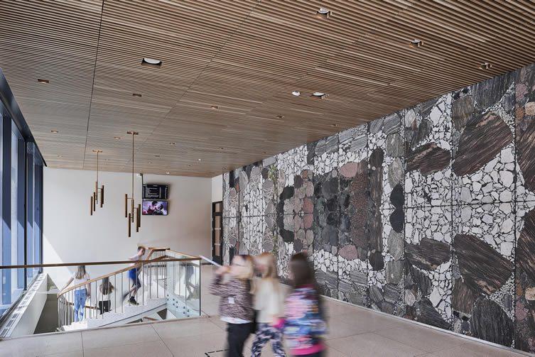 Lillehammer Cinema Snøhetta Expansion