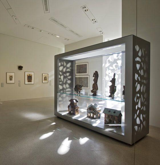 Le Musée d'art Moderne, Lille