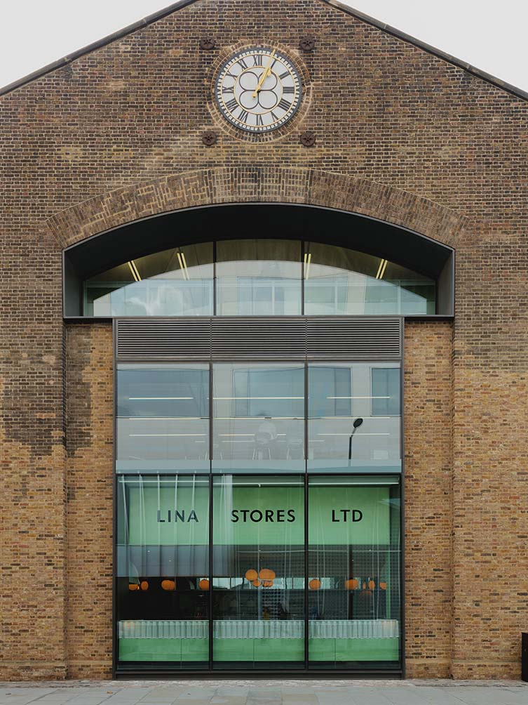 Lina Stores King's Cross