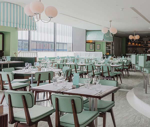 Lina Stores King's Cross, Italian Delicatessen and Restaurant Marks 75th Birthday