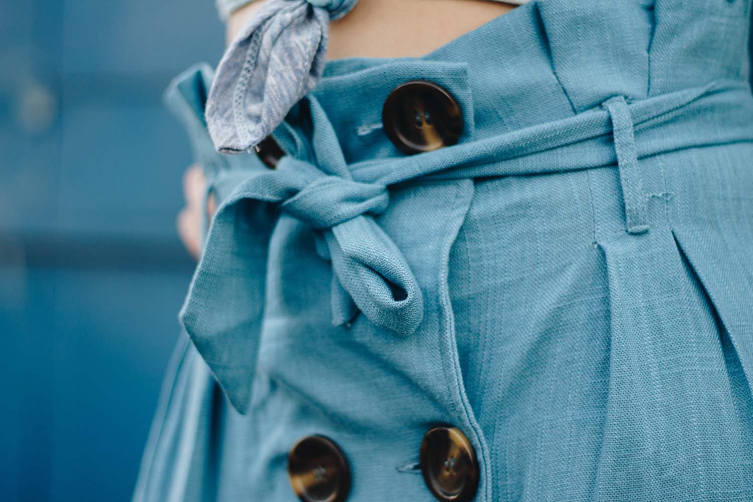 Draped in Linen: From Linen Chinos to Linen Dresses, Fashion Tips for the Summer