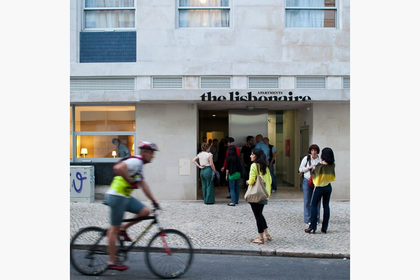 The Lisbonaire Apartments