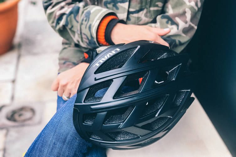 LIVALL Smart Helmet