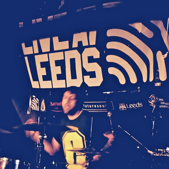 Leeds Calling