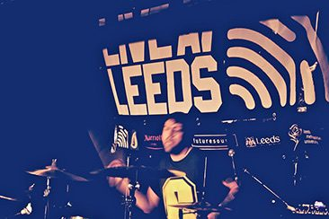 Live at Leeds 2013