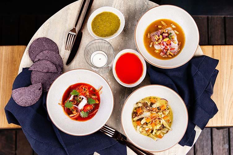 Locura Byron Bay, Mexican Restaurant from Three Blue Ducks Hospitality