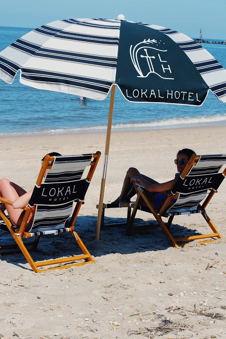 Lokal Hotel Cape May