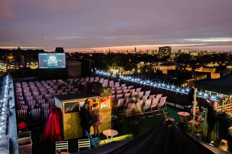 London Summer Events