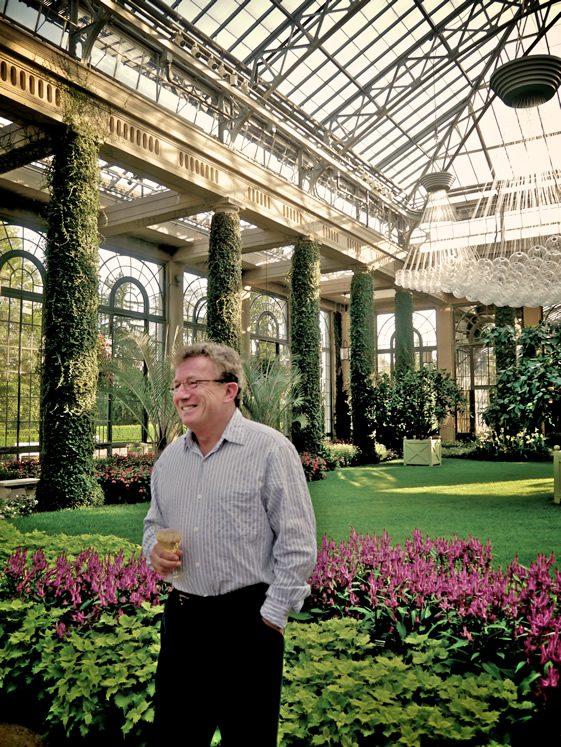 Bruce Munro at Longwood Gardens