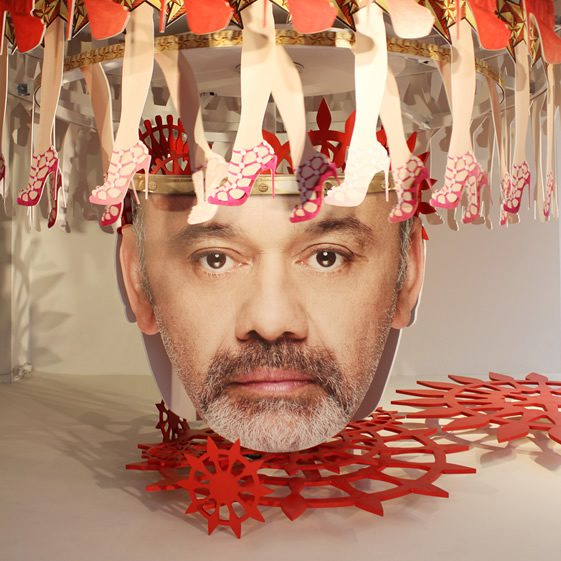Louboutin Fever Hits London