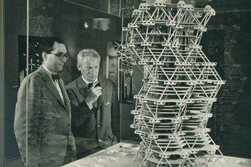 Louis Kahn: The Power of Architecture at Design Museum, London