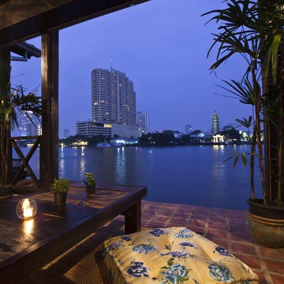 Loy La Long Hotel, Bangkok